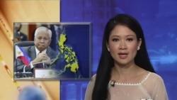 Truyền hình vệ tinh VOA Asia 13/8/2013