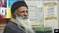 عوام کا پیار ہی میرے لیے سب کچھ ہے:عبدالستار ایدھی
