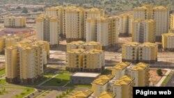 Kilamba Kiaxi, Luanda
