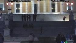 2011-11-07 美國之音視頻新聞: 希臘星期一提名聯合政府