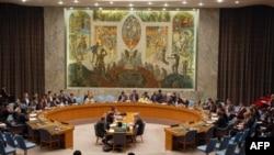 Sednica Saveta bezbednosti Ujedinjenih nacija na kojoj je raspravljano o Severnoj Koreji