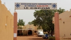 Cote D'Ivoire: ouw ka docotorow ke le do ka baara bla boloda.