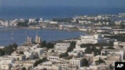 Magaalada Djibouti