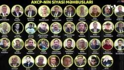 Seymur Həzi: Vətəndaş cəmiyyəti, azad mətbuat nəfəs ala bilmirsə, siyasi inkişafdan danışa bilmərik