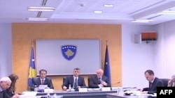 Qeveria e Kosovës paraqet projektligjin për statusin dhe të drejtat e ish luftëtarëve