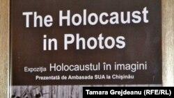 محمود عباس د هغه کمو عرب مشرانو نه دی چې هالوکاسټ کې د یهودیانو قتل عام تسلیموي. هالوکاسټ کې شپیته لکه یهودیان وژل شوي وو