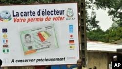 Election présidentielle historique en Guinée