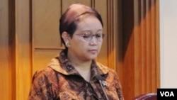 印度尼西亞總統佐科維多多。