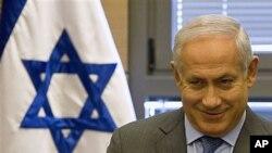 اسرائیلی وزیراعظم بیجمن نیتن یاہو