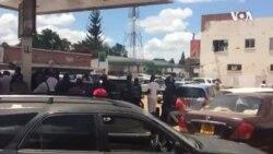 Fuel Crisis in Zimbabwe ...