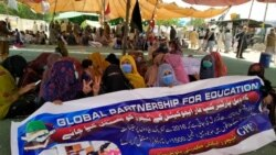 بلوچستان حکومت سرکاری ملازمین کو احتجاج ختم کرنے پر زور دے رہی ہے۔
