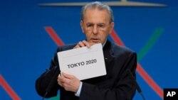 Jacques Rogge serokê Komîteya Olimpîyata Navneteweyî navê bajarê serkeftî eşkere kir.