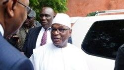 Me Cheick Oumar Konare