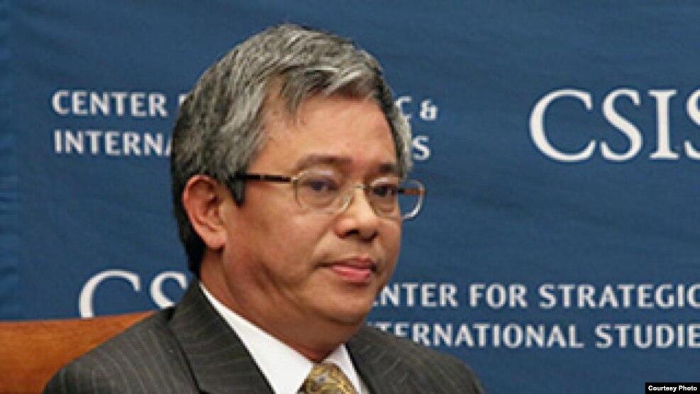 Đại sứ Việt Nam tại Hoa Kỳ Phạm Quang Vinh. (Ảnh tư liệu)