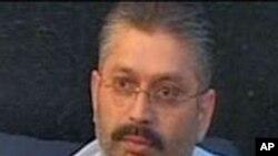 سندھ کے صوبائی وزیرِ اطلاعات مستعفی