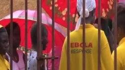 塞拉利昂啟動伊波拉戒嚴行動