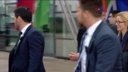 Tillerson y Kelly visitan México