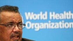 Tedros Adhanom Ghebreyesus garde l'espoir face au coronavirus