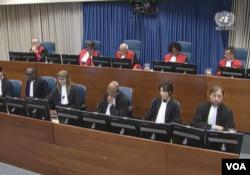 Vijeće Mehanizma za međunarodne tribunale, pravni nasljednik Haškog suda, izriče konačnu presudu Vojislavu Šešelju