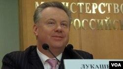 Александр Лукашевич