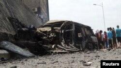 ISIS mengaku bertanggung jawab atas ledakan di Yaman yang menewaskan gubernur provinsi Aden dan beberapa pengawalnya.