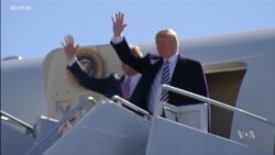 Anti-Immigrant Activists See Migrant Caravan as a Political Gift