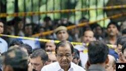 بائیں بازو کی انتہا پسندی ، دہشت گردی سےبھی بڑا خطرہ ہے: بھارتی وزیر داخلہ