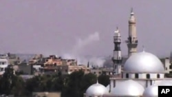 Syria Says Ready to Evacuate Homs Civilians