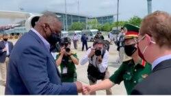 Điểm tin ngày 29/7/2021 - Bộ trưởng Quốc phòng Mỹ tới Việt Nam