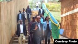 Referendumu mu Rwanda