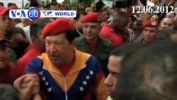 VOA60 Thế Giới 12/06/2012