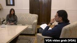 Način na koji se Aleksandar Vučić obraća novinarima nije inkriminisanje: Suzana Vasiljević