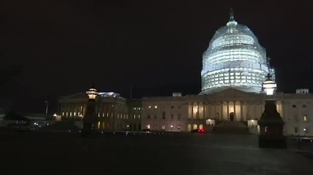 «Зима в огне» показан в Конгрессе США