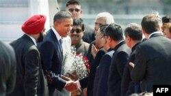 Նախագահ Օբաման կոչ է արել զարգացնել առևտուրը Հնդկաստանի հետ