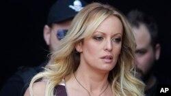 Porno glumica Stormy Daniels