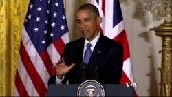 Terrorism Casts Shadow on Obama's Speech to Congress