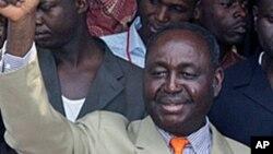 L'ex-président centrafricain François Bozizé