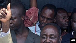 En images : chronologie d'une crise en Centrafrique