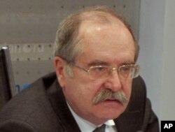 俄罗斯拉美研究所所长达维多夫