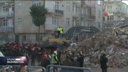 Turska: Broj žrtava zemljotresa porastao na 39