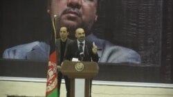 انتقاد تند عطا محمد نور از عبدالله عبدالله