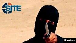 محمد اموازی، معروف به جان جهادی است