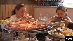 """Porodični restoran """"Primo"""" u Aleksandriji, Virdžinija"""