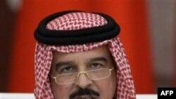 Bahrayn qiroli