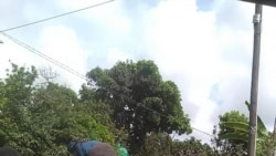 Moradores queixam-se da falta de quase tudo em localidades do Moxico - 0:58