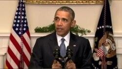 Соглашение по климату вызвало новые межпартийные споры в США