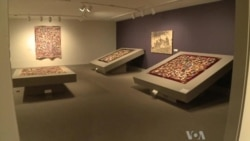 New Exhibit Examines Role of Quilts in US Culture
