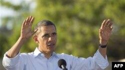 اوباما: آمريکا به ايران وقت نامحدود نداده است