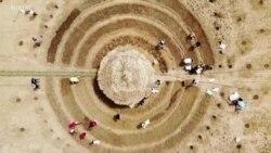 Des jardins circulaires pour lutter contre la désertification