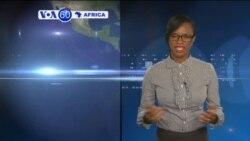 VOA6O AFRICA - September 23, 2014